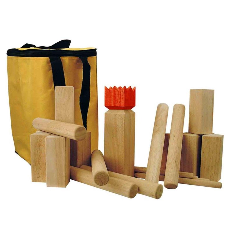 carromco 07710 wikinger schach holz 21 teilig. Black Bedroom Furniture Sets. Home Design Ideas