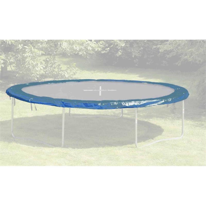 hudora 95523 umrandung randpolster pvc pe 366 cm f r trampoline. Black Bedroom Furniture Sets. Home Design Ideas