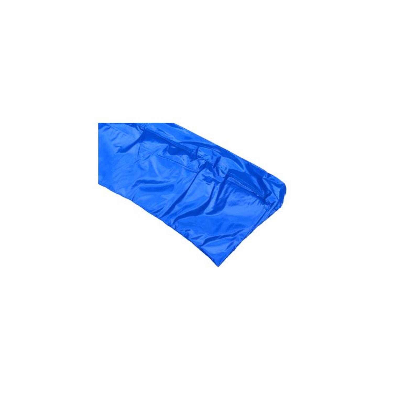 hudora 95510 umrandung randpolster pvc pe 305 cm f r trampoline. Black Bedroom Furniture Sets. Home Design Ideas