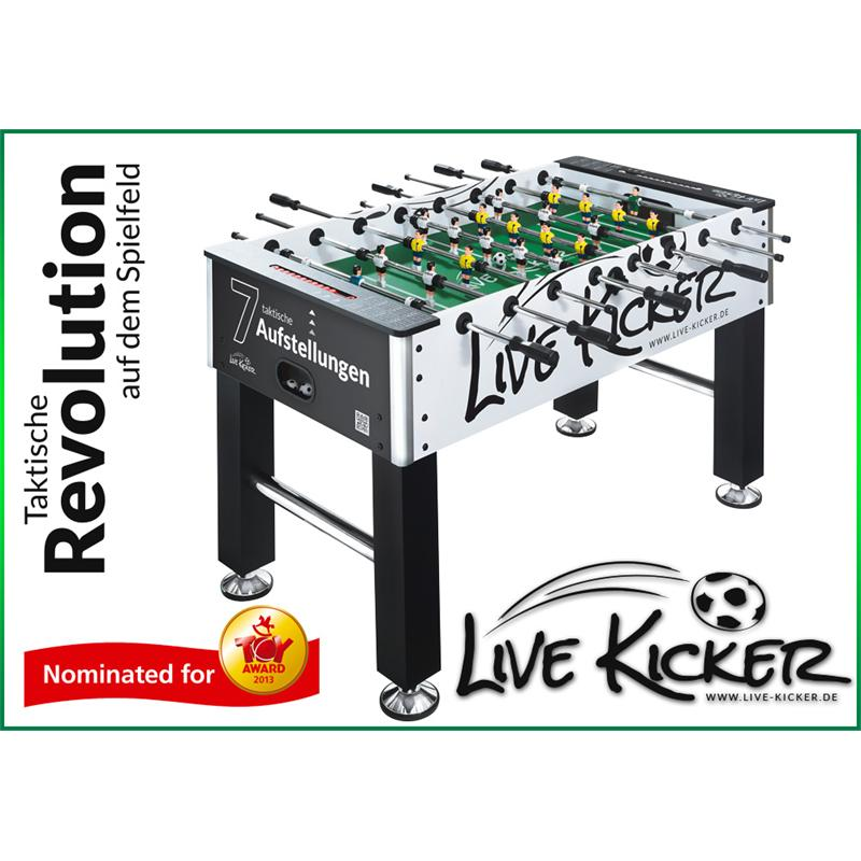 Kicker Live
