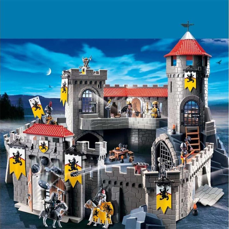 Toys world deutschland for 4865 playmobil