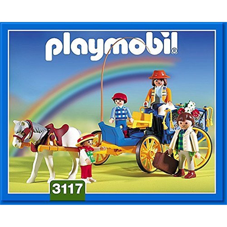 Playmobil 3117 pferdekutsche - Playmobil kutsche ...