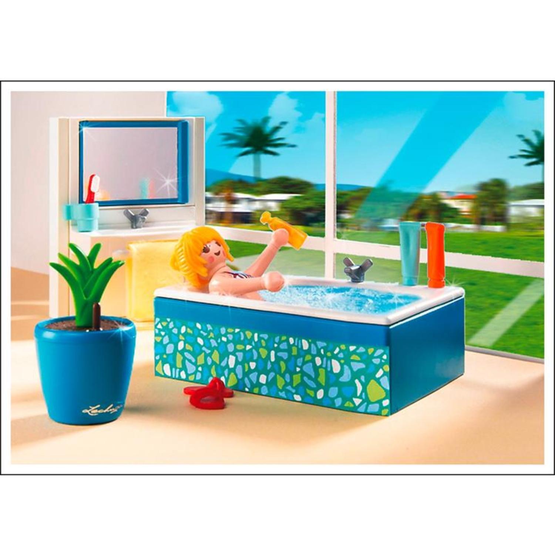 playmobil 5577 modernes badezimmer On playmobil modernes badezimmer