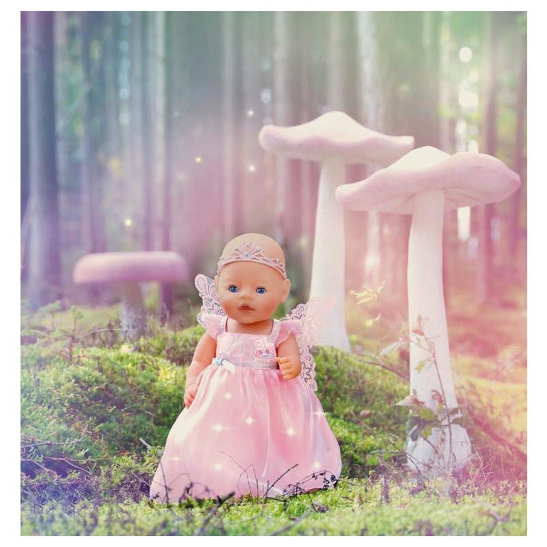 Zapf Creation Baby Born Puppenkleidung Set Star Gr 43 Cm Puppen ...