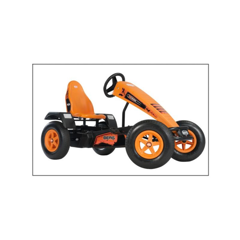 Berg Toys 07 90 01 00set Go Kart X Cross Bfr Soziussitz