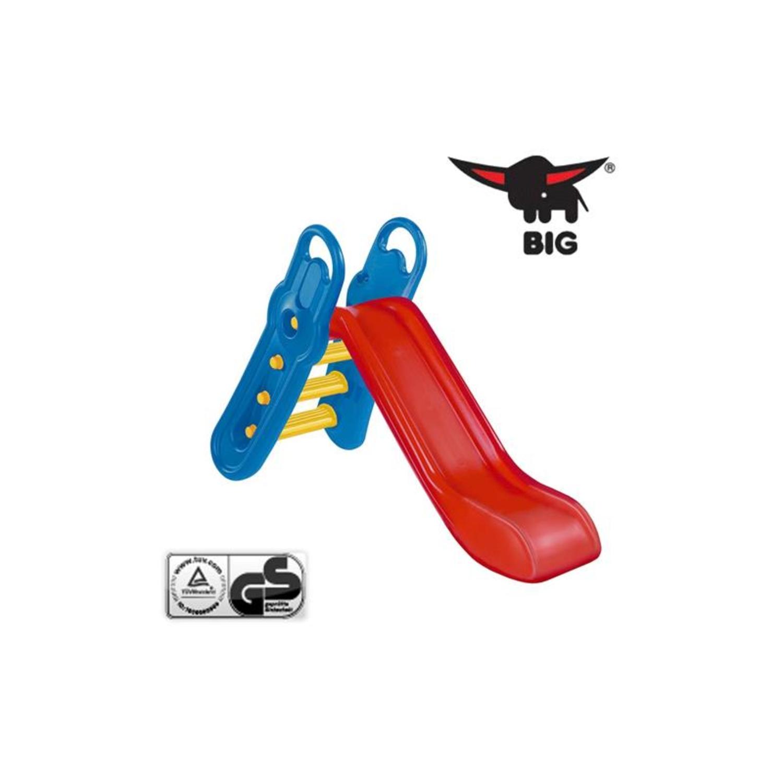 big 800056710 rutsche big fun slide verstellbar. Black Bedroom Furniture Sets. Home Design Ideas