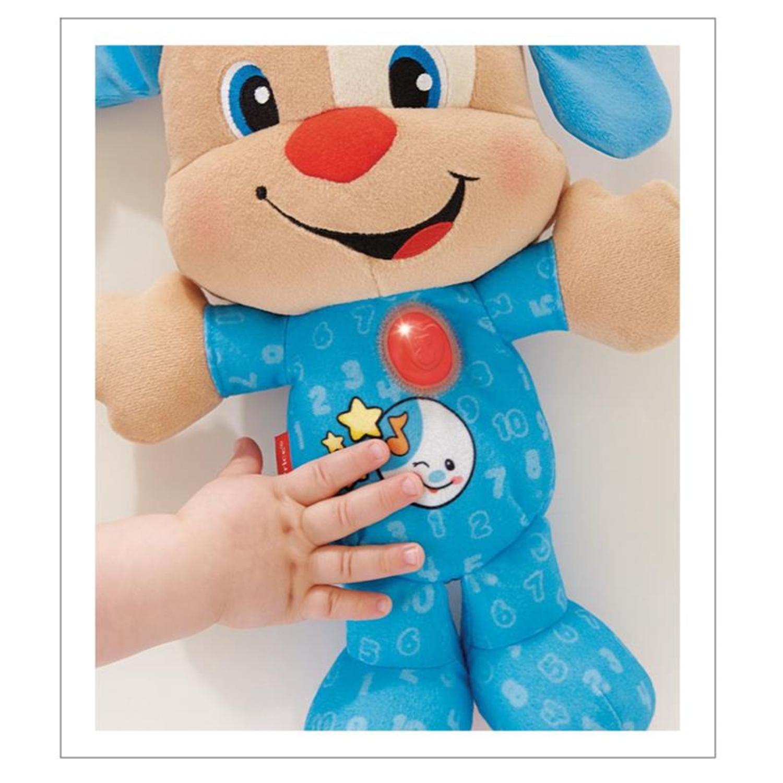 Mattel BGC12 Fisher Price Gute Nacht Hündchen