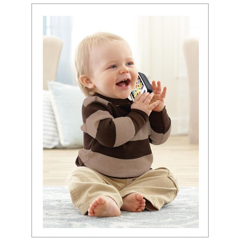 Mattel BHB90 Fisher Price Lernspaß Smartphone
