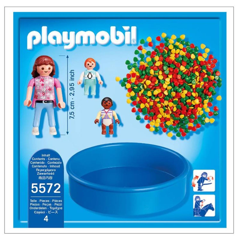 Playmobil 5572 B 228 Llebad