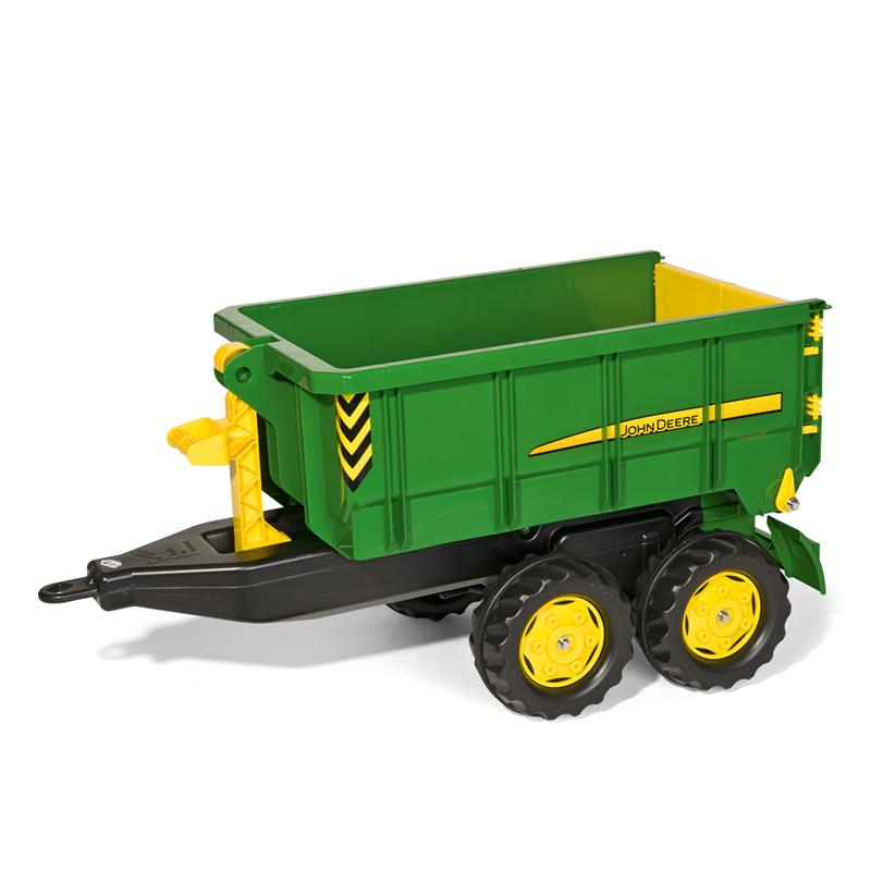 rolly toys 125098 anh ngerrolly toys container john deere. Black Bedroom Furniture Sets. Home Design Ideas