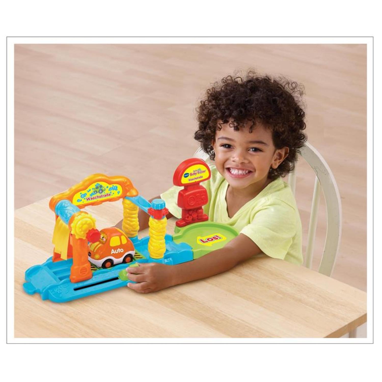 vtech 80 152604 tut tut baby flitzer waschstra e. Black Bedroom Furniture Sets. Home Design Ideas