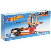 Mattel DNN81 Hot Wheels Set