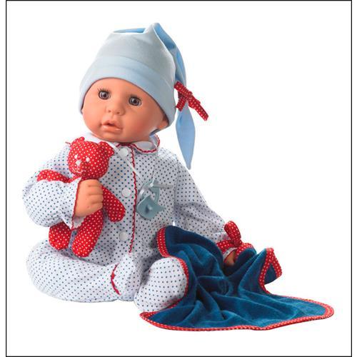 Goetz-Puppen-1161034-GOTZ-Cookie-48-cm-blau