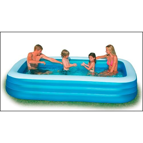 Intex 58484 pool swim center family 305cm Intex inflatable swimming pool