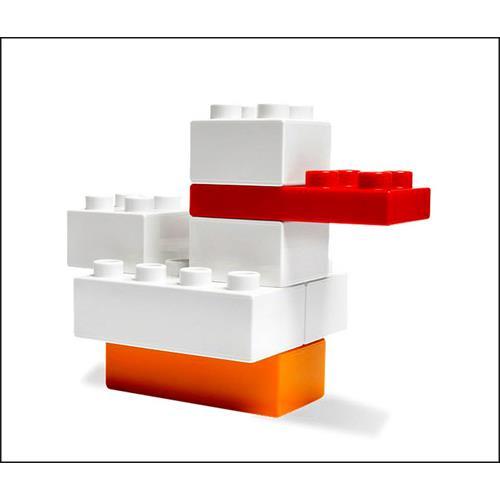 lego 6176 briques de base ebay. Black Bedroom Furniture Sets. Home Design Ideas
