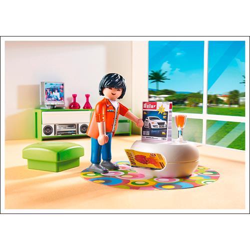 Playmobil 5584 wohnzimmer ebay for Wohnzimmer 5584