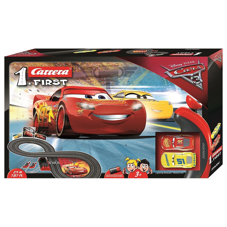 Carrera Evolution Disney Pixar Cars