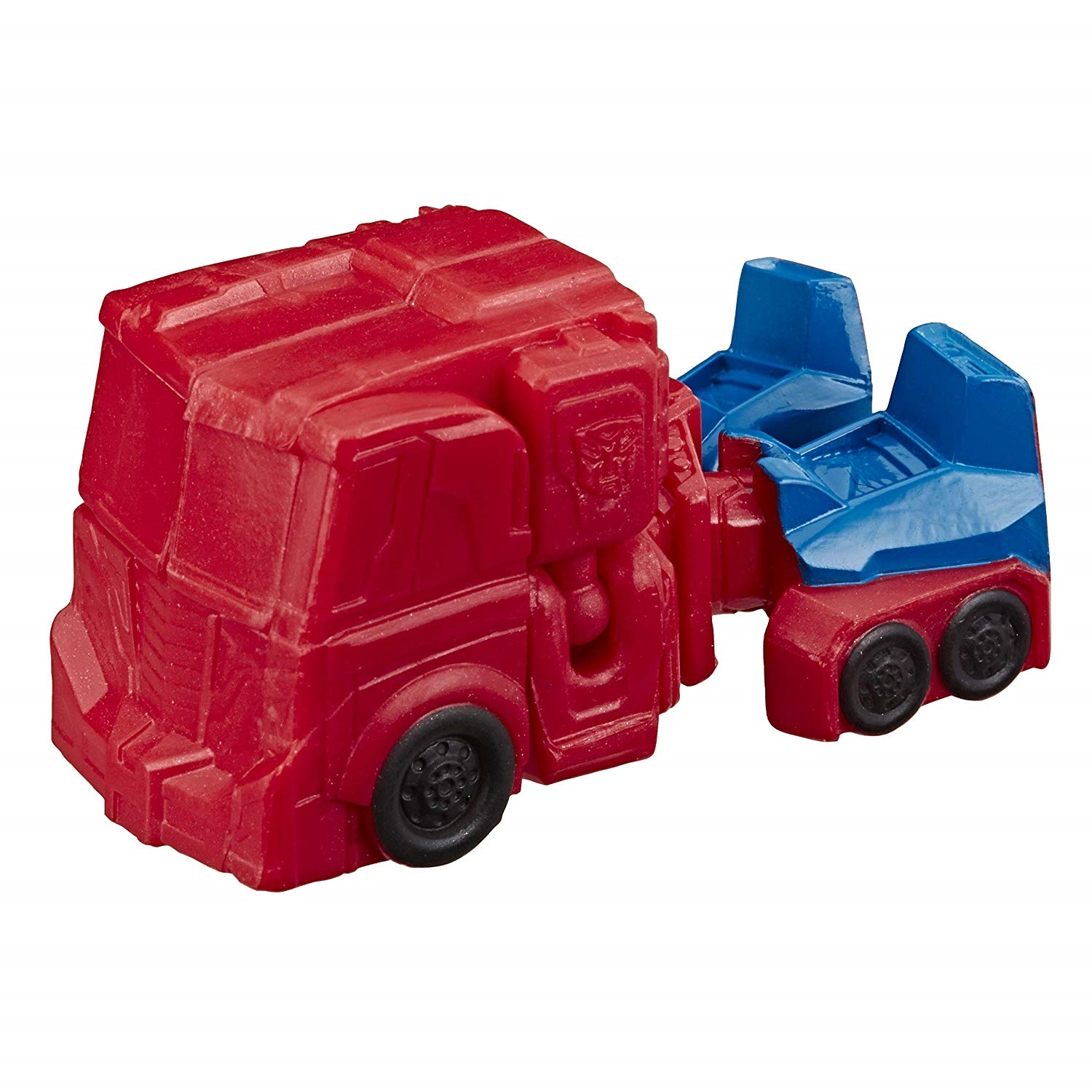 Transformers Spielzeuge Cyberverse Tiny Turbo Changers Serie