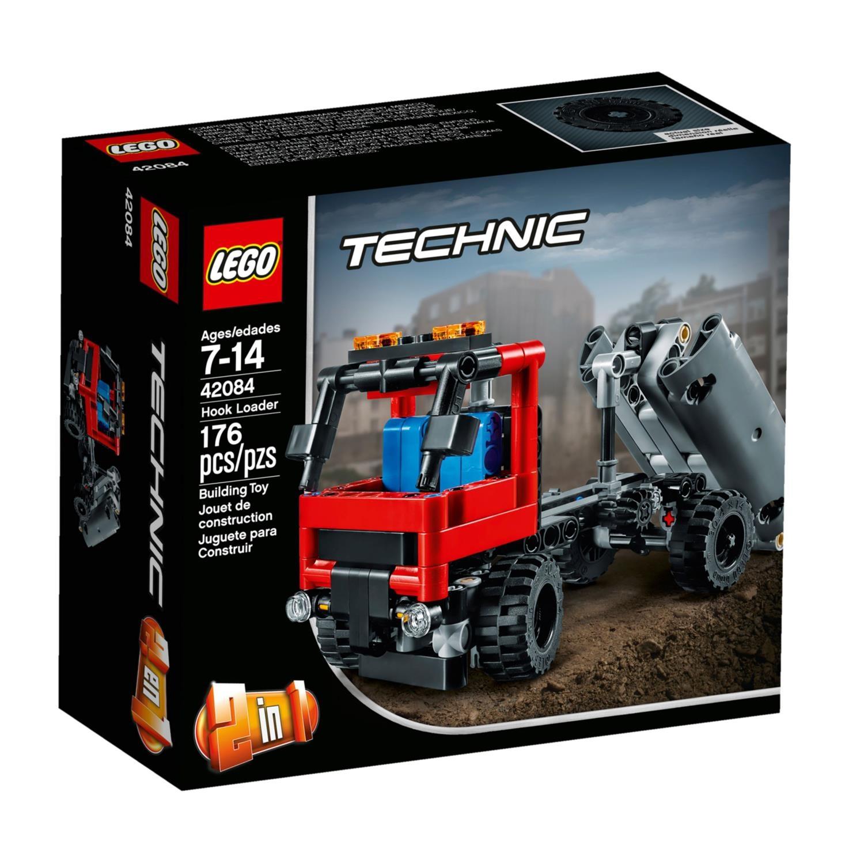 lego 42084 technic absetzkipper