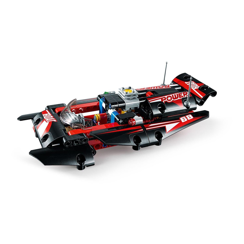 Lego 42089 Technic Rennboot