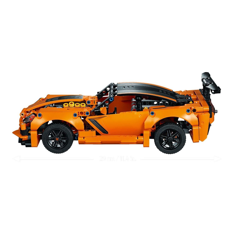 lego 42093 technic langstrecken rennwagen. Black Bedroom Furniture Sets. Home Design Ideas