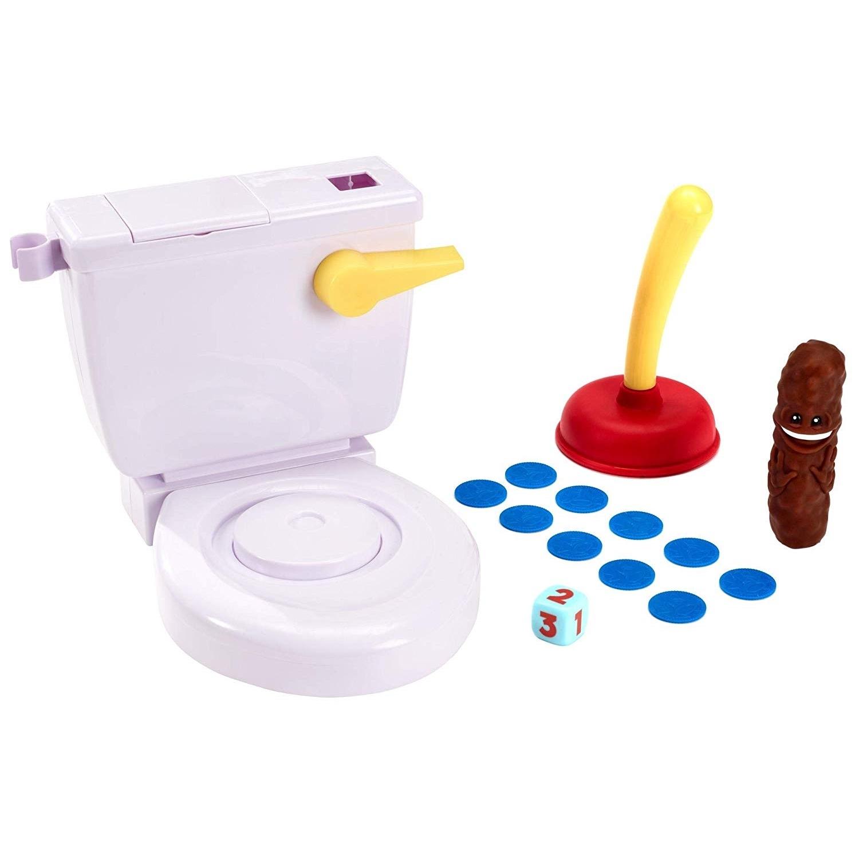 Kacka Alarm Mattel