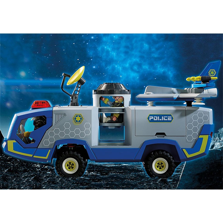 playmobil ausmalbilder polizei  malvorlage playmobil sek