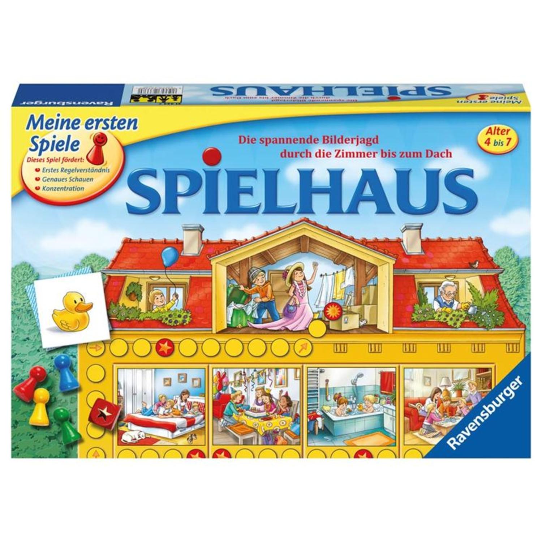 Das Spielhaus Ravensburger