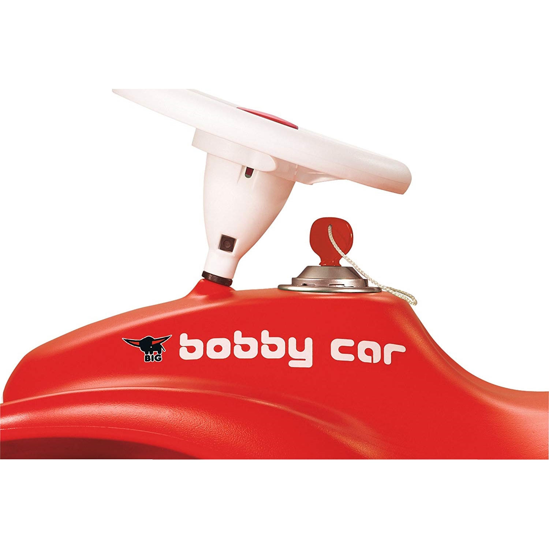 Spielzeug Big Sound Starter Für New Big Bobby Car