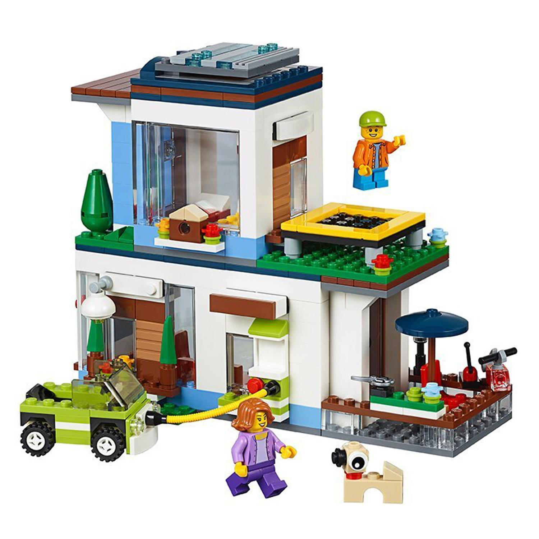 Lego 31068 Creator - Modernes Zuhause