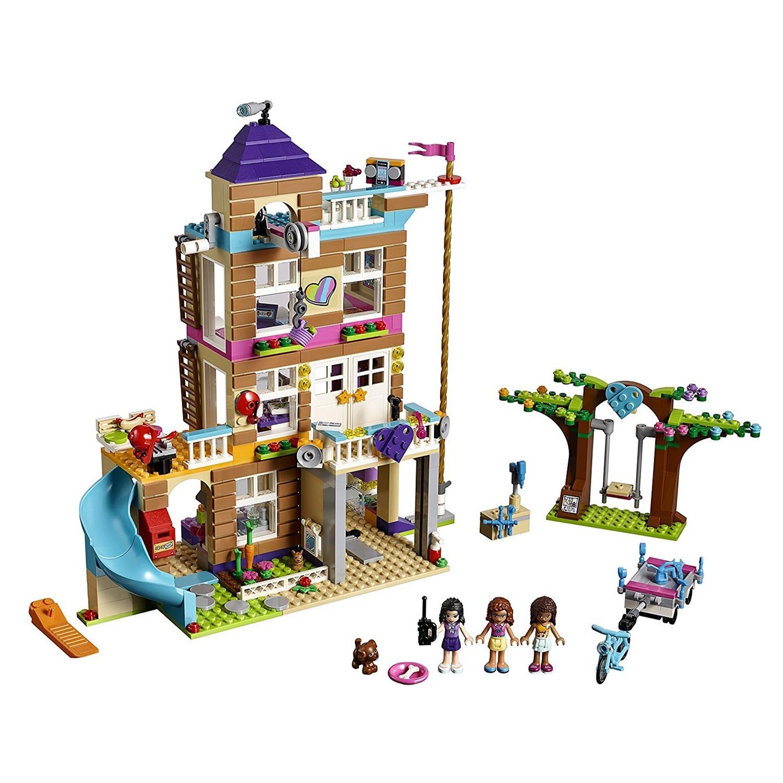 Lego Friends Hotel Prix