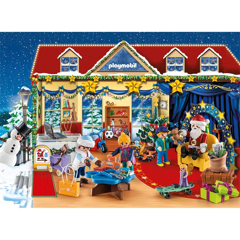 """playmobil 70188 adventskalender """"weihnachten im"""