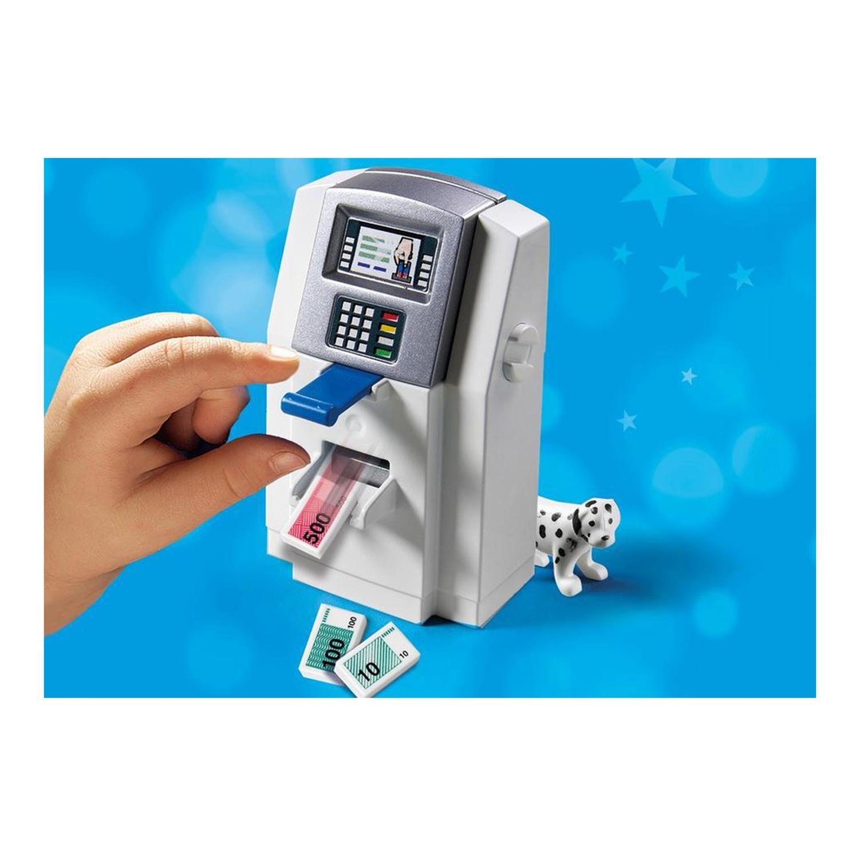 Geldautomat Spiele