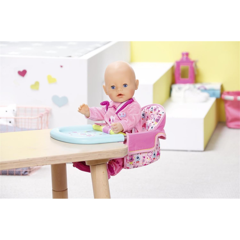 Zapf Creation 825235 Tischsitz Baby Born