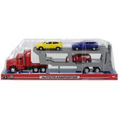 Dickie 203746000 Car transporter
