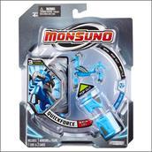 Giochi Preziosi 70145501 Monsuno Starter Pack