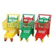 Simba Toys 104503027 Shopping Trolley Toy