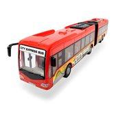 Dickie 203748001 City Express Bus