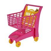 Simba Toys 104503027 Einkaufswagen, sortiert