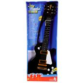 Simba Toys 106837110 My Music World - Rock Guitar