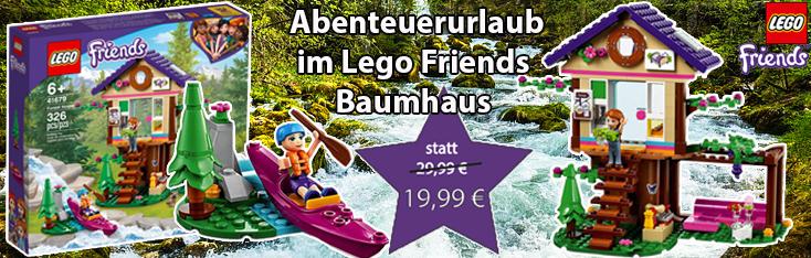 Lego magischer Jahrmarkt
