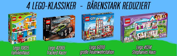 Lego Klassiker