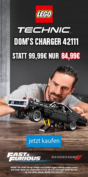 Lego 42111